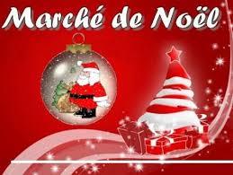 Marché de Noël à Vodelée